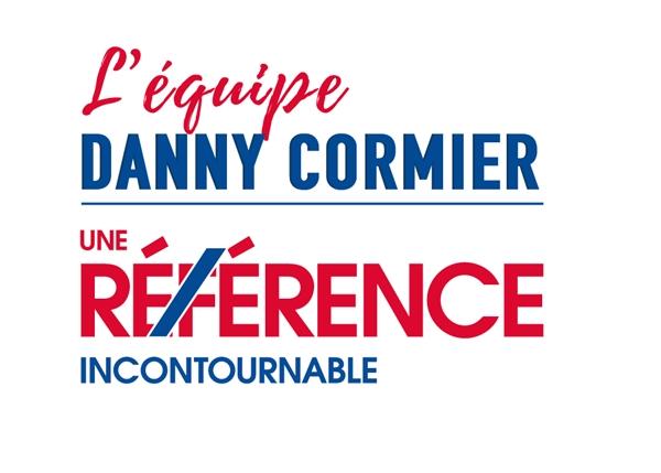Danny Cormier